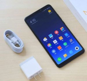 Replace charger, cable charging Xiaomi Mi Max 3