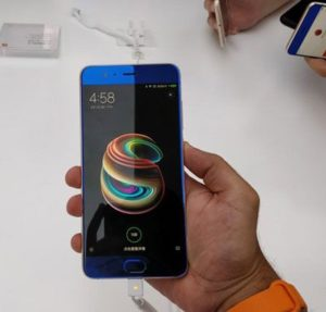 Replace charger, cable charging Xiaomi Mi Note 3