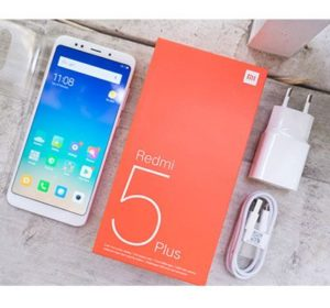 Replace charger, cable charging Xiaomi Redmi 5 Plus