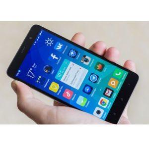 Instead of charging Xiaomi Redmi Note 3 Pro