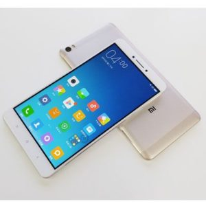 Replacement tail charger Xiaomi Mi Max