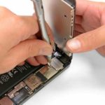 Replace the hard drive in the iPhone 6S, 6S Plus
