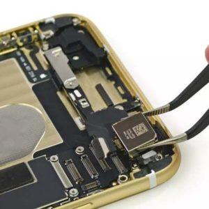 Instead, edit IC source iPhone X - Xs - Xs Max - Xr