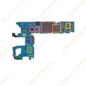 Change IC Wifi Zenfone 5 / 5Z / 5 Lite/ 5 Pro