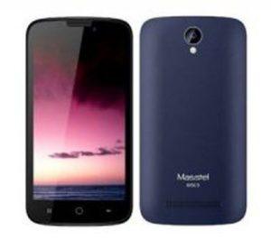 Change IC wifi Masstel M503