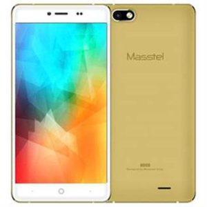 Change ic wifi Masstel N668