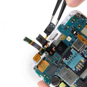 Change IC Wifi Nokia 6.1