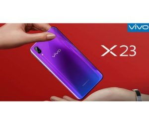 Change IC wifi Vivo X23