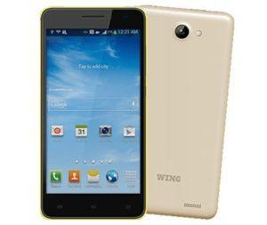 Change IC wifi Wing Iris 50