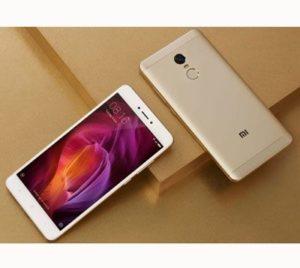 Change IC Wifi Xiaomi Redmi Note 4