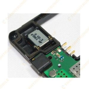 Replace the Speaker in, speaker out Nokia 8, Nokia 8 Pro, Nokia 8 Sirocco