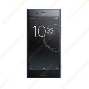 Change the speaker out, external speaker Sony Xperia XZ2, XZ2 Compact