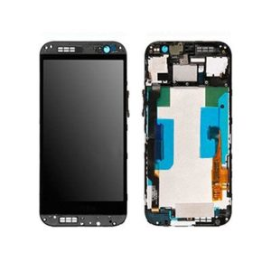 Replacement screen HTC One 2 Sim quickly grab now
