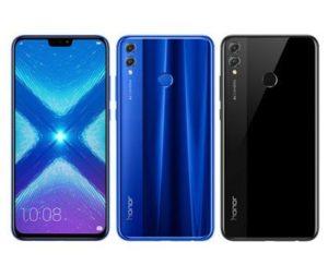 Replacement screen Huawei Honor 8X