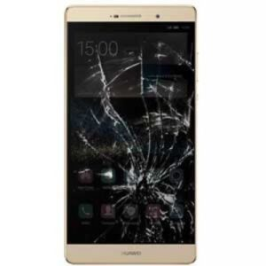 Replacement screen glass touch Huawei P8 Max