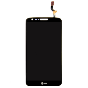 Screen replacement LG G2 F320 D908