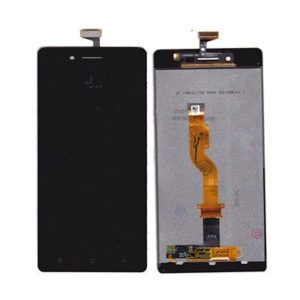 Change the screen Oppo Neo 5 - R1201