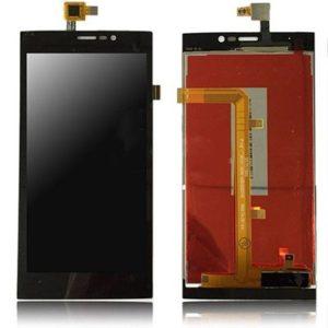 Replacement screen Wiko Ridge / Fad 4G