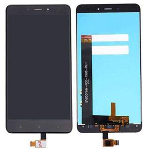 Replacement screen for Xiaomi Redmi Note 4, 4X, 4A