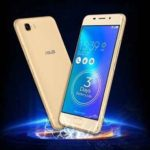 Replacement glass Asus Zenfone 3, 3S, Max