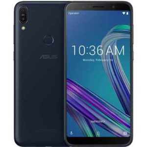 Replacement glass Asus Zenfone Max Pro M1