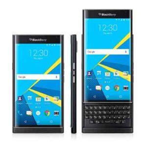 Behalf glass BlackBerry Priv