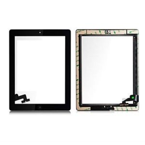 Replacement glass touch iPad 2