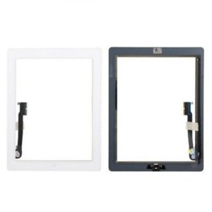 Replacement glass touch iPad 3