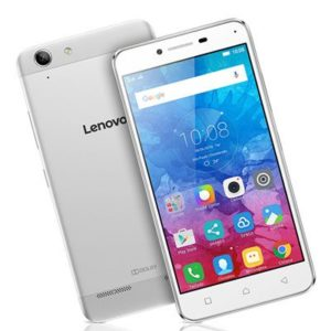Replacement glass touch Lenovo Vibe K5