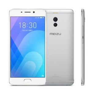 Replacement glass touch Meizu M6