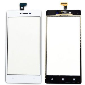 Replacement glass touch Oppo R1, R1K (R829, R8001) 2014-2015
