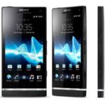 Change glass Sony Xperia LT26i