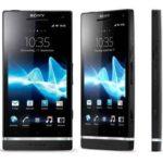 Change glass Sony Xperia LT26i