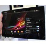 Change glass Sony Xperia Tablet Z