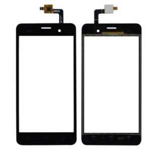 Replacement glass touch Wiko Jerry 2