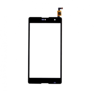 Replacement glass touch Wiko Robby