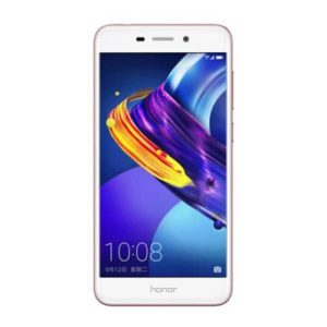 On behalf of glass Huawei Honor V9
