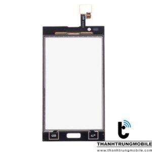 Replacement glass touch Desire HD G10