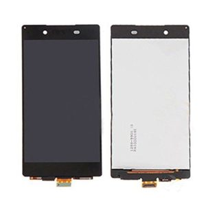Change glass Sony Xperia Z4