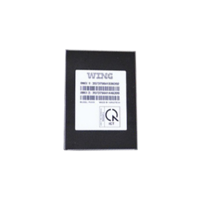 Battery Replacement Wing P4000