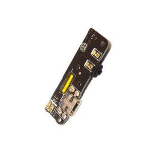 Change mic Asus Zenfone 2