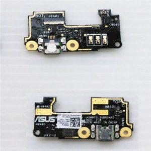 Change mic Asus Zenfone 5, 5 Lite