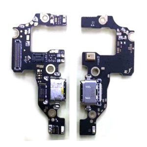 Change mic Huawei P10, P10 Lite, P10 Plus