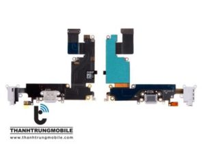 Fix iPhone 6, 6S, 6 Plus, 6S Plus wireless charger