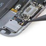 Change mic iPhone 8, 8 Plus