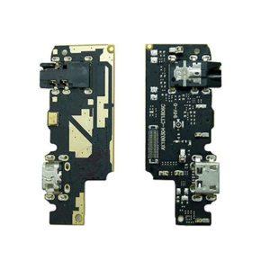 Change mic Xiaomi Redmi Note 5