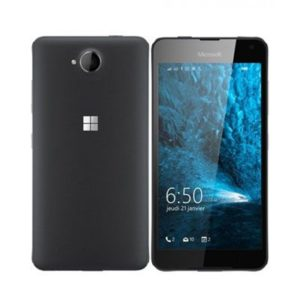 Replace the back cover Lumia 650