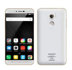 Replace the battery, Coolpad Max Lite R108