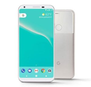 Replace the battery Google Pixel 2