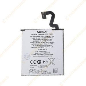 Replacement battery Nokia 7, 7 Plus